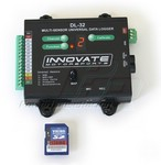 Innovate DL-32 Datalogger and Sensor Controller