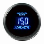 Innovate DB-Blue Gauge