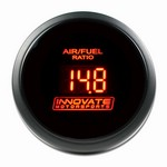 Innovate DB-Red Gauge