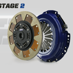 Stage Two Clutch for Scion FRS and Subaru BRZ from Spec
