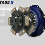 Stage Three Clutch for Scion FRS and Subaru BRZ by Spec