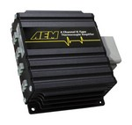 AEM 4-Channel K-Type Thermocouple Amplifier
