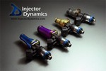 Injector Dynamic 1600cc Injectors for Honda 06+S2000