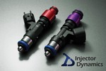 Injector Dynamic 2000cc Injectors for Nissan 87-92 R32 Skyline, R33, R34
