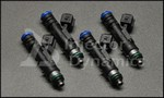 Injector Dynamic 750cc Injectors for Nissan 87-92 R32 Skyline, R33, R34