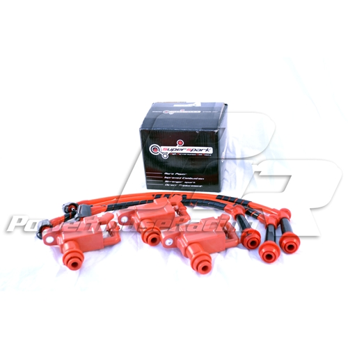 Super Spark Coil Pack Set for VVTi 2JZGTE