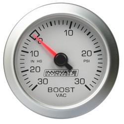 Innovate G2 Vacuum/Boost Gauge Kit