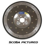 Spec Aluminum Flywheel For 3.0L BMW 07-10 135I, 335I