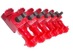 Super Spark Coil Pack Set for Nissan R34 RB25DE/T NEO