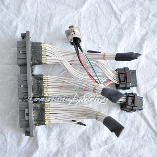 PHR MoTeC M84 PNP Harness for 1993-98 Supra TT