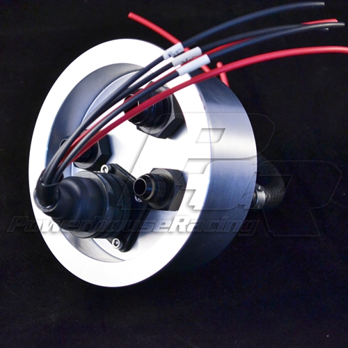PHR Fuel Hat for Nissan 240sx S14, Skyline R33, R34