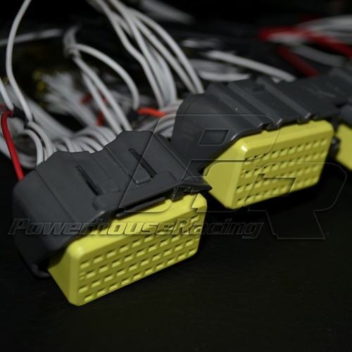 PHR MoTeC M84 Parallel Harness for 2jzgte Auto or 6 Speed