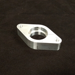 PHR Fabrication Parts