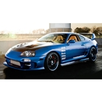 PHR Supra Packages