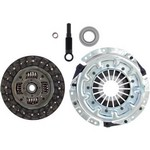 Exedy Stage 1 Organic Clutch Kit, 240mm Disc, 24 Tooth Spline for Nissan 300zx 84-89