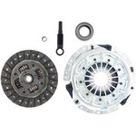 Exedy Stage 1 Organic Clutch Kit, 240mm Disc, 24 Tooth Spline for Nissan 300zx 90-96