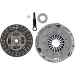 Exedy Stage 1 Organic Clutch Kit, 250mm Disc, 24 Tooth Spline for Nissan 300zx 90-96
