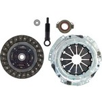 Exedy Stage 1 Organic Clutch Kit, 215mm Disc, 21 Tooth Spline for Toyota MR2 86-89