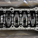 Toyota OEM 2JZ-GTE Short Block for 1993-98 Supra