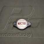 TRD Radiator Cap for Supra