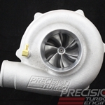 Precision 6768 Billet Turbocharger