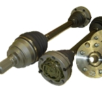 1993-1998 Supra Turbo Automatic 1200HP Pro-Level Axle/Hub Kit