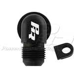 PHR Billet 2JZ Power Steering Pump Suction Port Fitting
