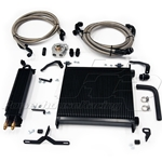 PHR 40 Row Oil Cooler Kit for 1993-98 Supra