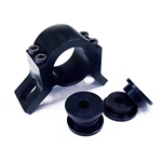 PHR Solid Steering Rack Bushing Kit for Toyota Supra