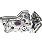 PHR NA-T S45 Turbo Kit for 93-98 Supra 2JZ-GE/Non Turbo