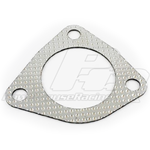 Gasket for Stock Twin Downpipe (3 Bolt Flange) -JDM