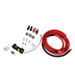 PHR Battery Relocation Kit for 1993-1998 Supra