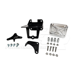PHR Reverse Mount Dual Master Cylinder Kit for 1995-1998 S14 240SX