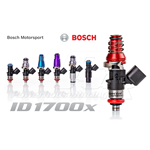 Injector Dynamics ID1700x Injectors for 1993-1998 Supra