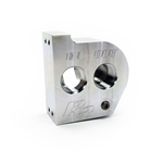 PHR Billet Oil Filter Mount, -12ORB Ports