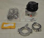 Tial MVR 44mm Wastegate (0.2 Bar 2.90 psi)