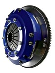 Spec Super Twin Clutch Kit E-Trim for Toyota 87-92 Supra MKIII