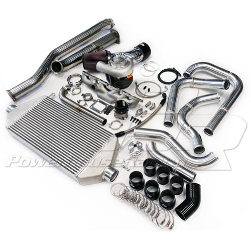 PHR NA-T Street Torque Turbo Kit for Toyota Supra NA