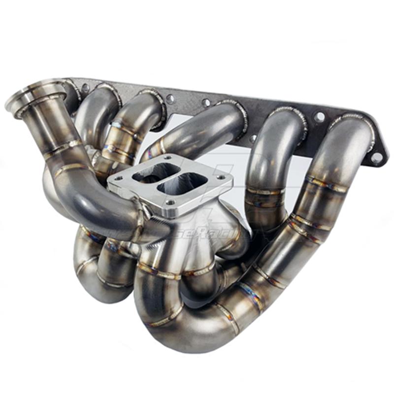 PHR NA-T S45 Turbo Kit for 93-98 Supra 2JZ-GE/Non Turbo