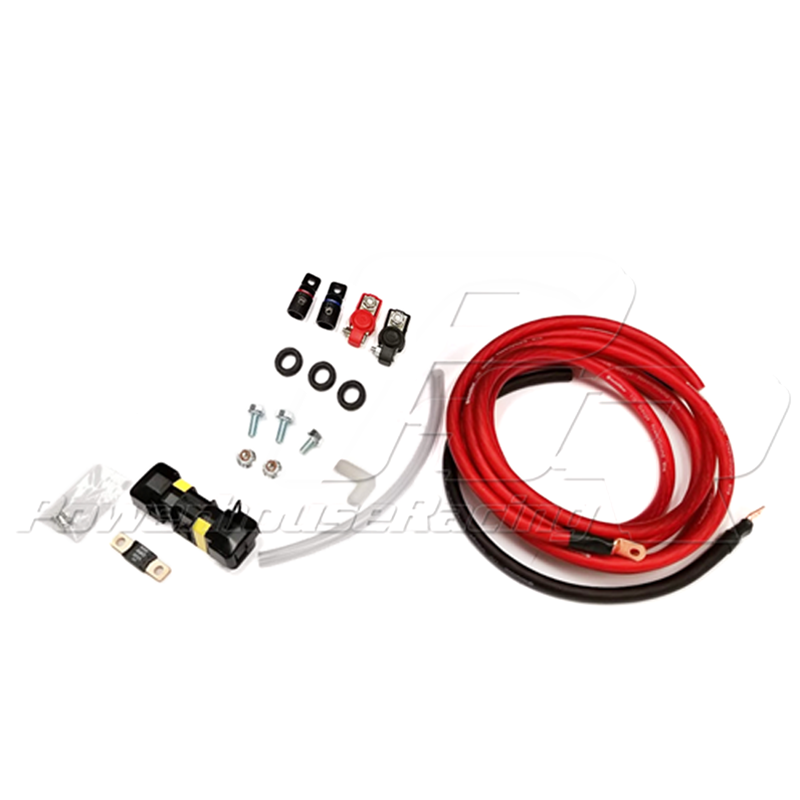 phr battery relocation kit for 1993-1998 supra  powerhouse racing