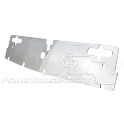 PHR Air Induction Plate, Polished