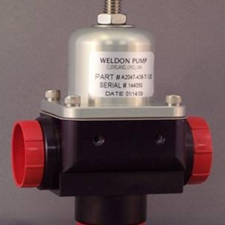 Weldon 2047 Regulator