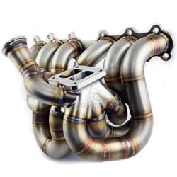 Powerhouse Racing 2JZGTE S45 Turbo Manifold