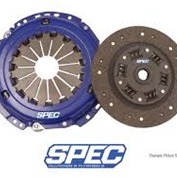 Stage One Clutch for Scion FRS and Subaru BRZ by Spec