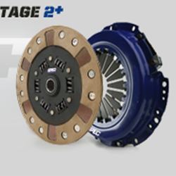 Stage Two Plus Clutch for Scion FRS and Subaru BRZ by Spec