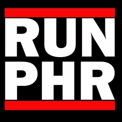 RUN PHR Shirt
