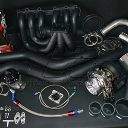 PHR S45 Turbo Kit