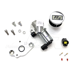PHR Ford IAC Adapter Kit for 2JZ-GTE