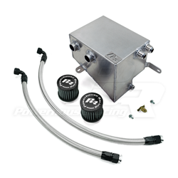 PHR XTM Breather Kit for 1993-98 Supra