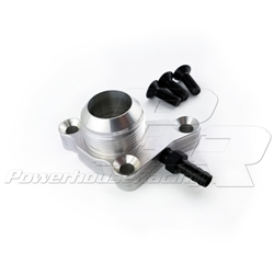 PHR -20AN Coolant Port Adapter for 2JZ-GE